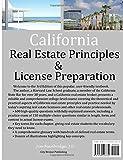 California Real Estate Principles and License Preparation