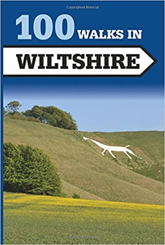 100 Walks in Wiltshire | amazon.co.uk