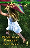 img - for Promise of Forever (Love Inspired #350) book / textbook / text book