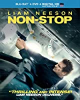 Non-Stop (Blu-ray + DVD + DIGITAL HD with UltraViolet) from Universal Studios