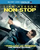 Image of Non-Stop (Blu-ray + DVD + DIGITAL HD with UltraViolet)