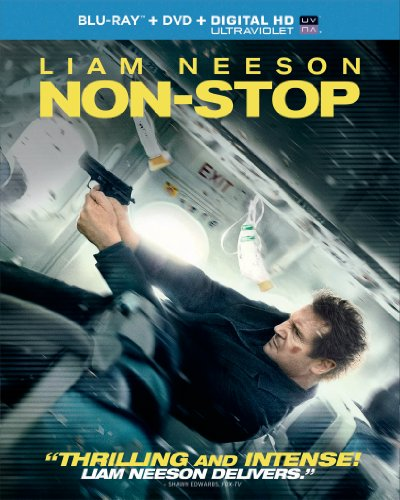 519VKyMQkkL Non Stop (Blu ray + DVD + DIGITAL HD with UltraViolet)