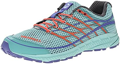 Merrell Women39s Mix Master Move Glide 2 Trail Running Shoe