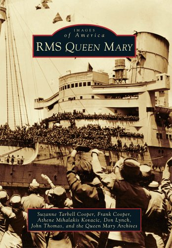RMS Queen Mary (Images of America) (Queen Of America compare prices)