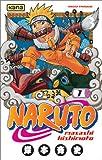 echange, troc Masashi Kishimoto - Naruto, tome 1