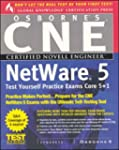 CNE Netware 5 Test Yourself Practice...