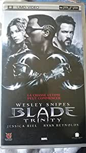 Blade Trinity [UMD pour PSP] [UMD]