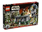 519VMyPki3L. SL160  LEGO Star Wars The Battle of Endor (8038)