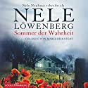 Sommer der Wahrheit Hörbuch von Nele Löwenberg Gesprochen von: Marie Bierstedt