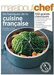 Les basiques de la cuisine fran�aise