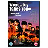 "Stra�enkinder / Where the Day Takes Youvon ""Dermot Mulroney"""