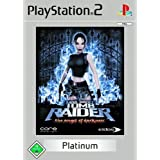 "Tomb Raider - The Angel of Darkness [Platinum]von ""EIDOS GmbH"""