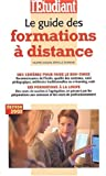 Le guide des formations à distance. Edition 2002...