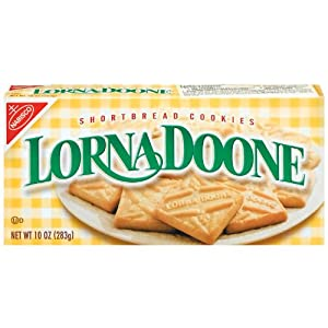 Lorna Doone Shortbread Cookies, 10-Ounce Boxes (Pack of 12)