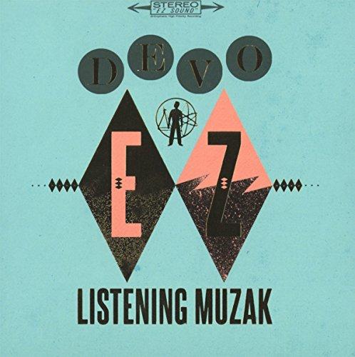 DEVO - Ez Listening Muzak - Zortam Music