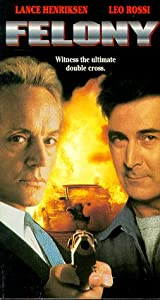 Felony [VHS]