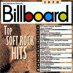 1970 hits: