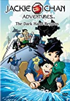 Jackie Chan Adventures - The Dark Hand Returns by Sony Pictures Home Entertainment