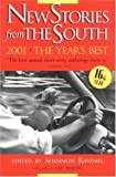 New Stories from the South 2001: The Years Best