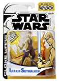 Anakin Skywalker Star Wars Clone Wars Animated