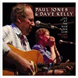 Live At The Ram Jam Club - Volume 2 Paul Jones & Dave Kelly