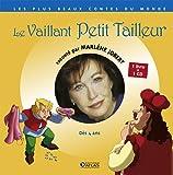Le Vaillant petit tailleur (1CD audio)