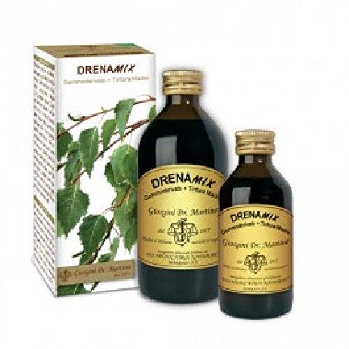Giorgini Drenamix Liquido Analcolico 200ml