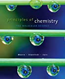 img - for Bundle: Principles of Chemistry: The Molecular Science + OWL eBook Printed Access Card book / textbook / text book