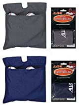 All-Star UBB1 Official Umpire Ball Bag With Belt Loops