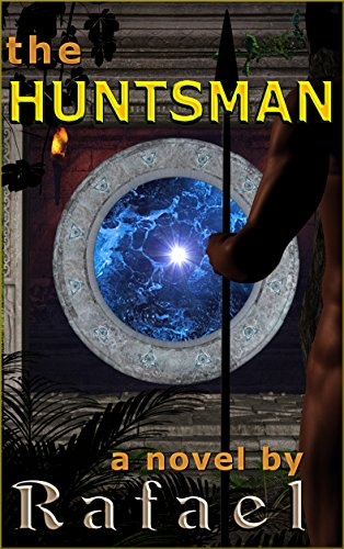 Book: The Huntsman by Rafael