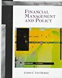 img - for Financial Management and Policy (11th Edition) book / textbook / text book