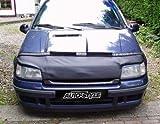 Bonnet Bra Renault Clio I 91-4/96 Black