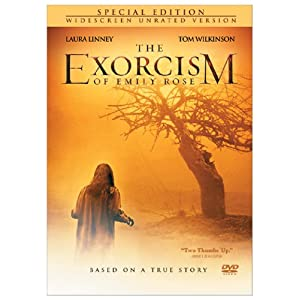 Amazon.com: The Exorcism of Emily Rose (Unrated Special Edition ...