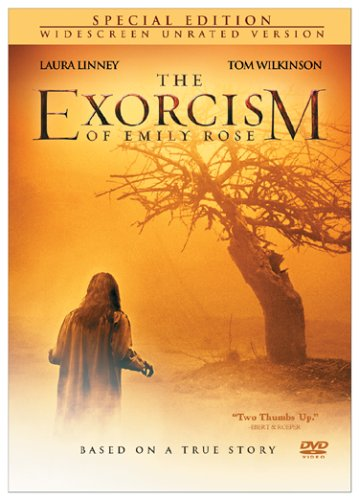 Exorcism of Emily Rose [DVD] [2005] [Region 1] [US Import] [NTSC]
