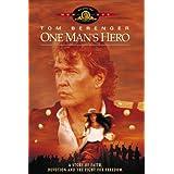 One Man's Hero [DVD] [1998] [Region 1] [US Import] [NTSC]