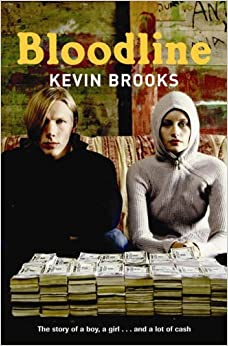 kevin brooks being book review