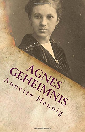 Agnes Geheimnis