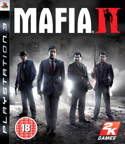 Mafia 2 Used (PS3)