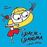 Gracie & Grandma Underwater