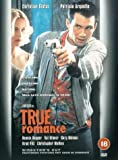 True Romance (1993) [DVD] - Tony Scott