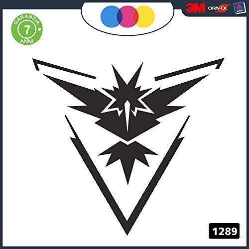 Pokemon-Team-Skin-Go-Tamao-11-x-11-cm-INSTINCT-MYSTIC-VALOR-logo-STICKER-coche-ventanas-porttil-y-MAC-Cod1289