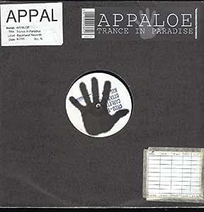 Appaloe - Trance In Paradise