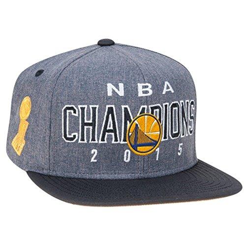 Golden State Warriors Flat Brim Hat, Warriors Flat Brim Cap, Warriors Flat Bill Hat