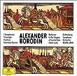 Alexander Borodin: Symphonies Nos. 1 - 3