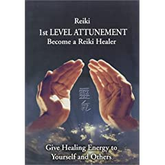 Reiki 1st Level Attunement Become a Reiki Healer