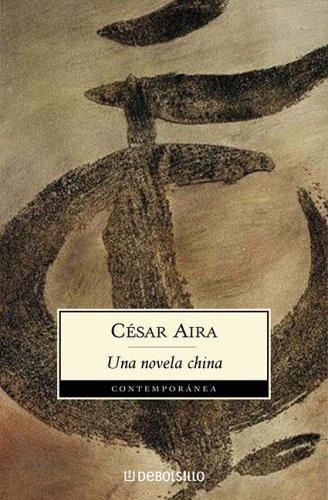 Una Novela China descarga pdf epub mobi fb2