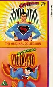 Superman - The Original Collection [VHS] [UK Import]