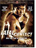 echange, troc Fatal Contact [Import USA Zone 1]