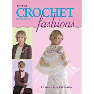 Total Crochet Fashions