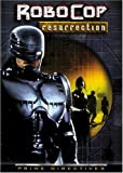 RoboCop: Prime Directives - Resurrection